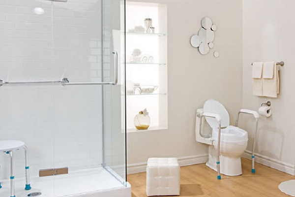 5 must-to-do safety tips for your bathroom