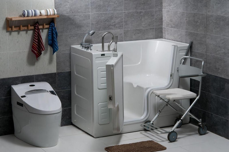 Tips for a Wise Walk In Tub Buyer