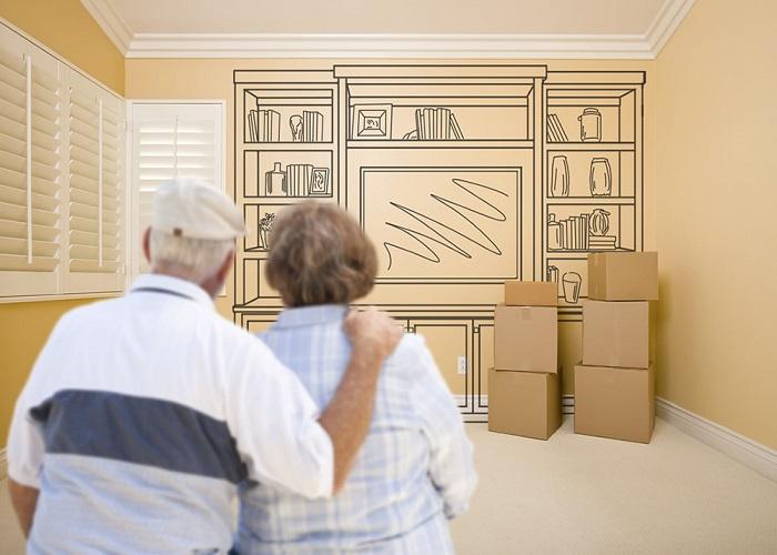4 Mistakes Seniors Make When Remodeling